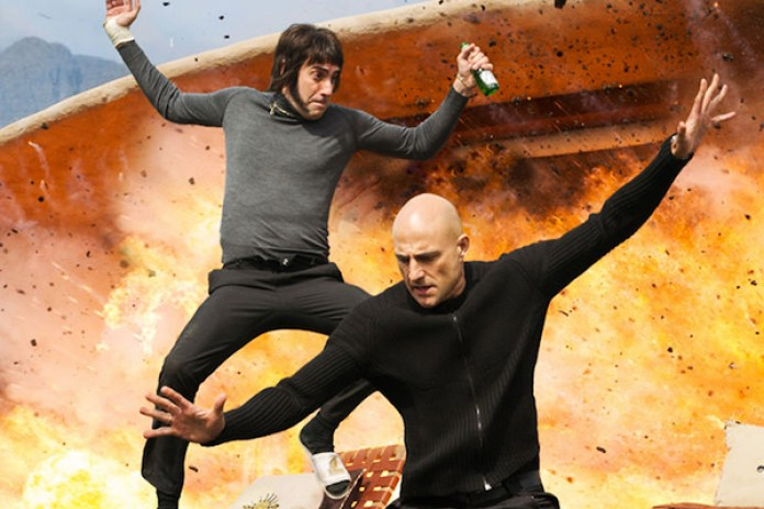 'The Brothers Grimsby' Red Band Trailer Starring Sacha Baron Cohen
