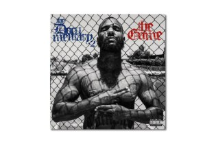 The Game featuring Kendrick Lamar - On Me