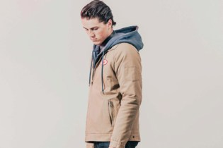 The Hundreds 2015 Winter Lookbook