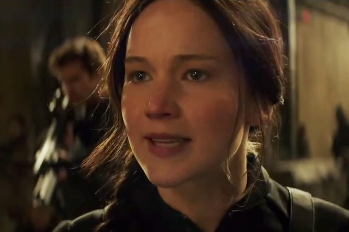 'The Hunger Games: Mockingjay - Part 2' Final Trailer