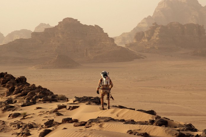 The HYPEBEAST Review: 'The Martian'