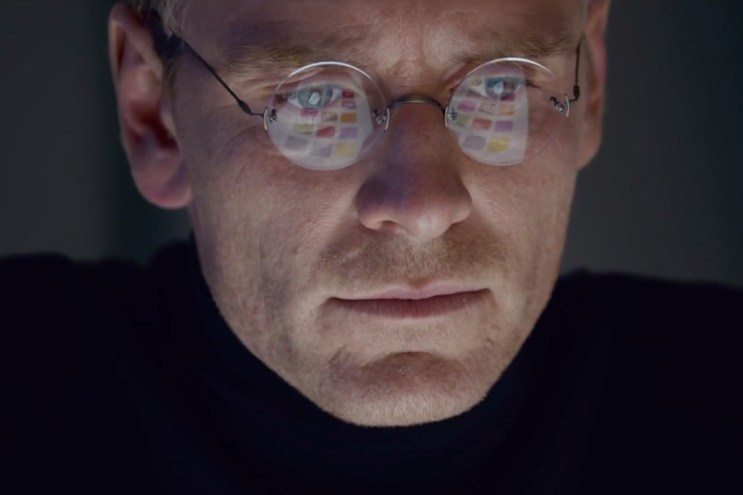 The Newest Trailer for 'Steve Jobs' Digs Deep