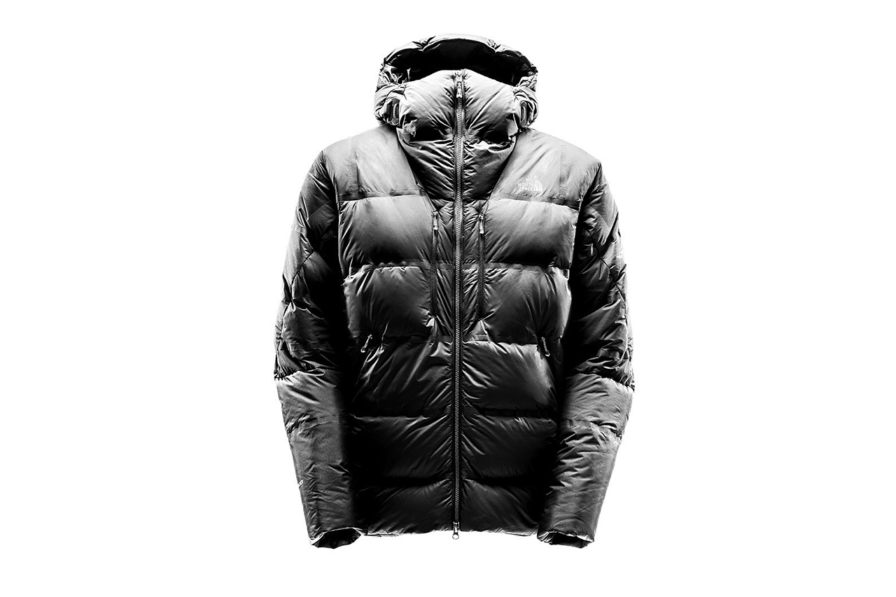 The North Face 2015 Fall/Winter Summit Series Collection