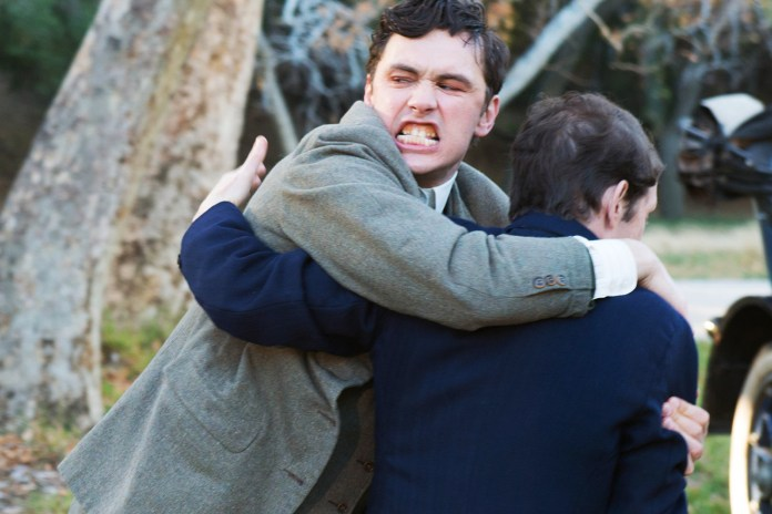 'The Sound and the Fury' Official Trailer Starring James Franco, Seth Rogen & Danny McBride