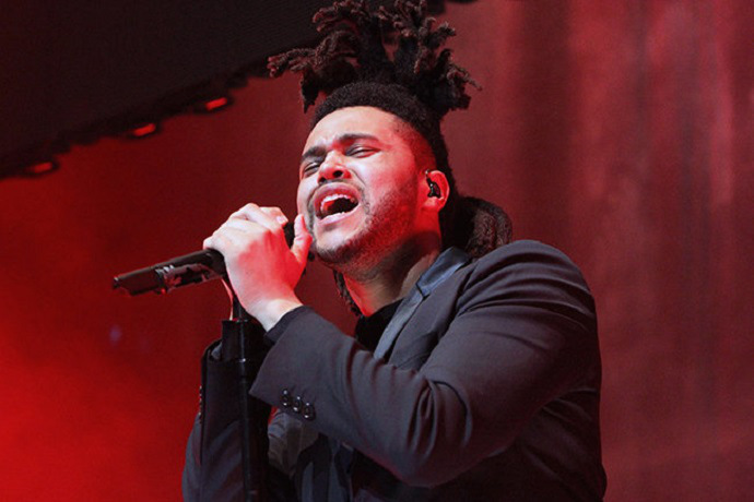 The Weeknd & Rihanna to Perform at This Year's 'Victoria's Secret Fashion Show'