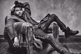 The Weeknd Talks Sex, Drugs and R&B in the Latest Issue of 'Rolling Stone'