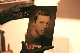 Take an 1850s Polaroid at the Penumbra Foundation