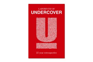 Tokyo Opera City Art Gallery Launches 25 Year Retrospective UNDERCOVER Exhibition