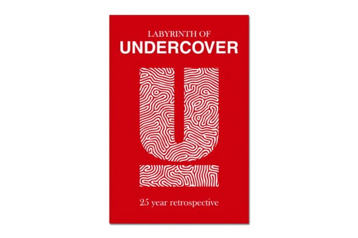 Tokyo Opera City Art Gallery Launches 25 Year Retrospective UNDERCOVER Exhibition