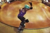 Tony Hawk Hosts Top-Secret Skate Session at Brooklyn's House of Vans