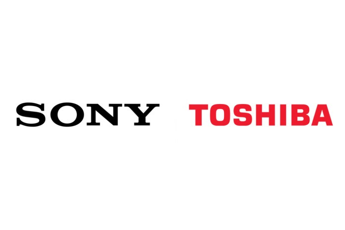 Toshiba Is Selling Its Camera Sensor Business to Sony