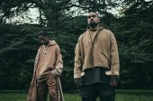 "Travis Scott featuring Kanye West ""Piss On Your Grave"" Music Video"
