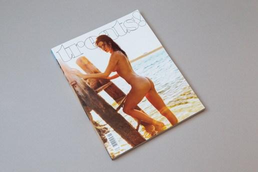 'Treats!' Magazine: Issue 9 (NSFW)