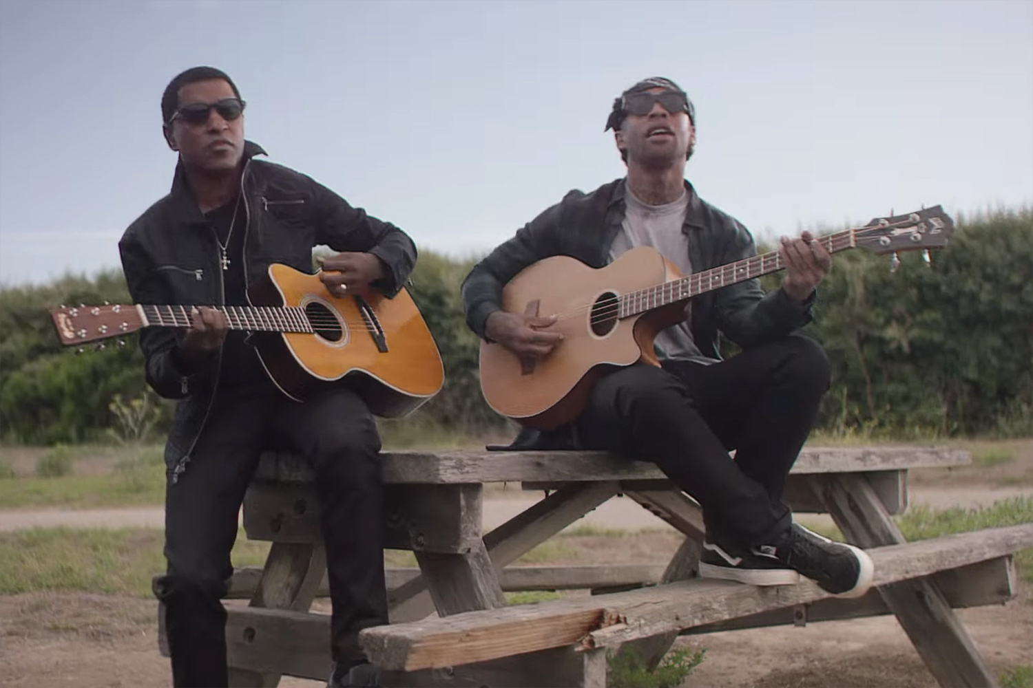 """Ty Dolla $ign featuring Babyface """"Solid"""" Music Video"""