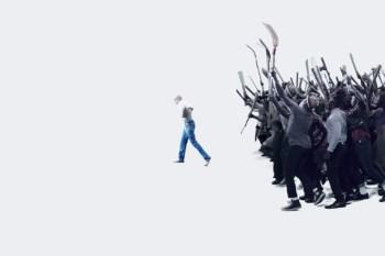 "Tyler, The Creator ""Buffalo"" Music Video"