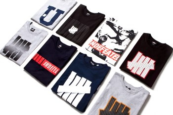 Undefeated 2015 Fall/Winter Collection
