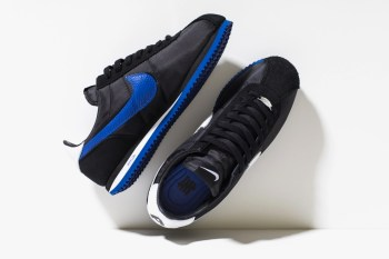 "Undefeated x NikeLab ""LA"" Cortez SP"