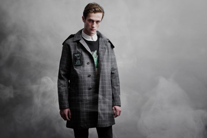 UNDERCOVER 2015 Fall/Winter New Arrivals 2