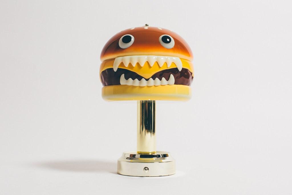 Buy UNDERCOVER Hamburger Lamp