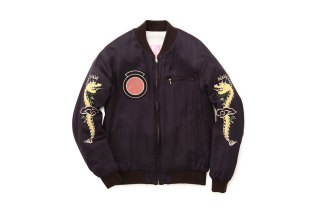 UNITED ARROWS & SONS Souvenir Jacket