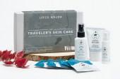 Ursa Major Traveler's Skincare Set