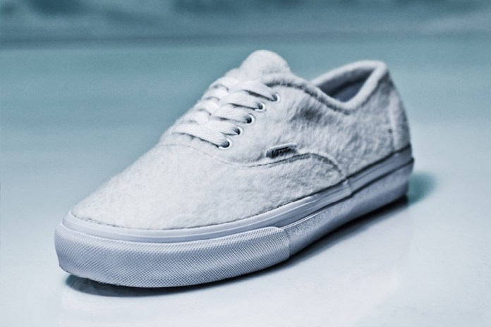 "Vans ""Polar Bear"" Pack BILLY'S Exclusive"