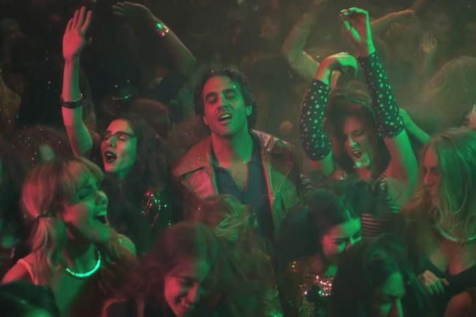 'Vinyl' Official Trailer #2 by Martin Scorsese, Mick Jagger & Terence Winter