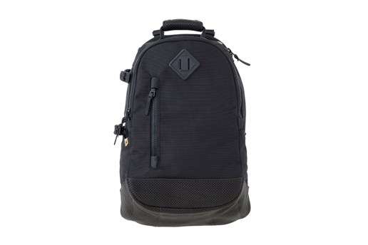 visvim 2015 Fall/Winter BALLISTIC 20L (PERF LTHR)