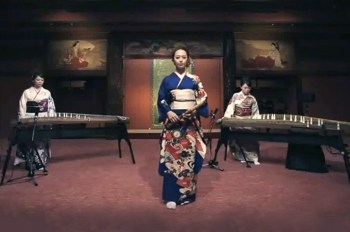 """Watch This Professional Japanese Flutist Cover Michael Jackson's """"Smooth Criminal"""""""