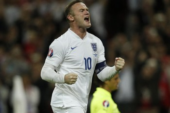 'Wayne Rooney: The Man Behind The Goals' Official Trailer