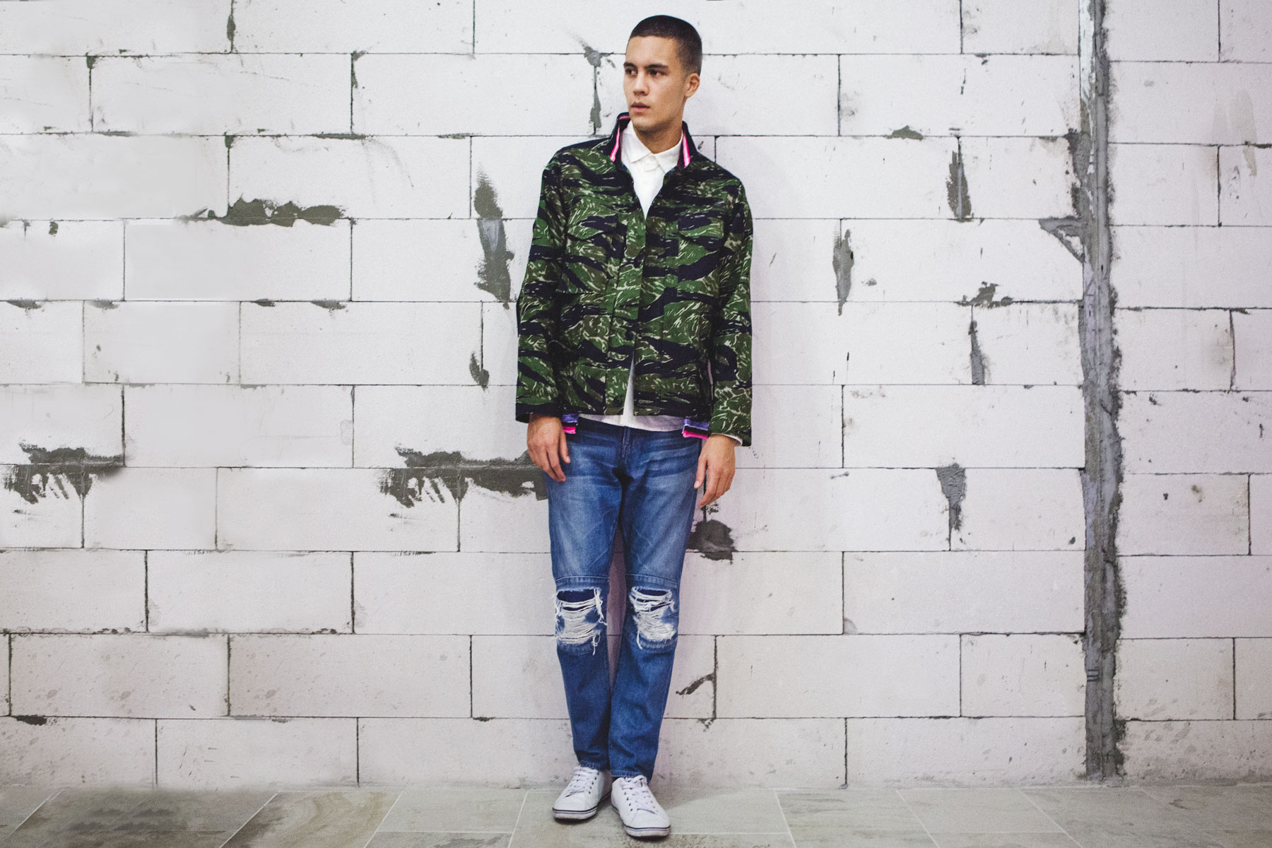 WHIZ LIMITED 2015 Fall/Winter New Arrivals