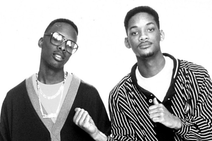 A Will Smith & DJ Jazzy Jeff World Tour Is in the Works