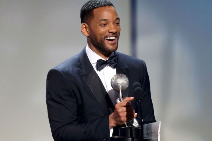 Listen to Will Smith's First Song in More Than a Decade