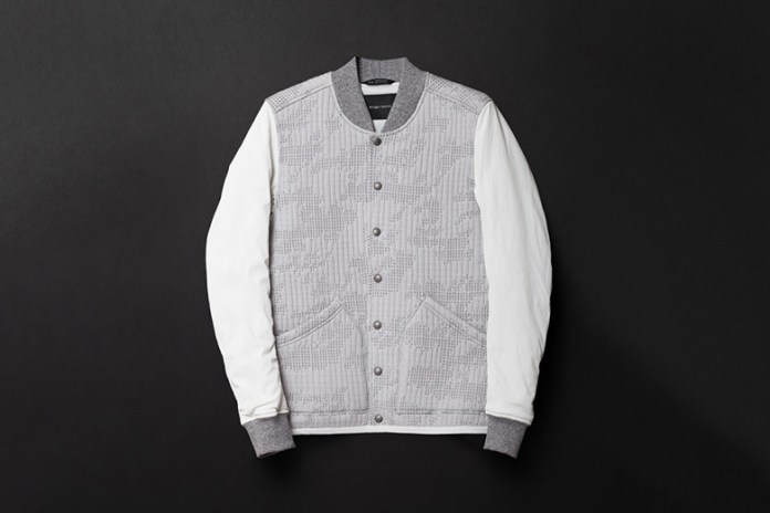 wings+horns x byBorre Limited Edition Bomber Jackets