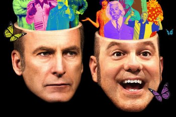 'W/ Bob & David' Trailer Starring Bob Odenkirk and David Cross