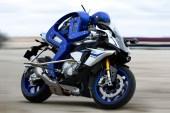 Meet Yamaha's Robot Motorcycle Racer