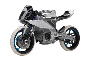 Yamaha Set to Display New Motorcycle Concepts