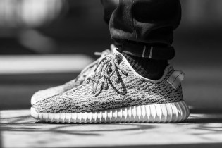A New Pair of Yeezy Boost 350 to Release on November 14