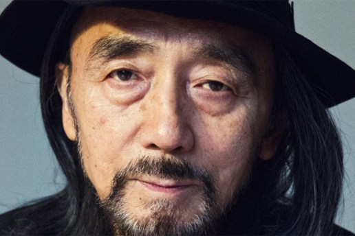 Yohji Yamamoto Talks Fashion as Art, Influence, Nostalgia & More
