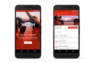 YouTube Unveils Its $9.99 USD Ad-Free Subscription Service