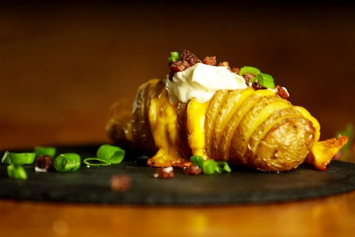 This Video Showcases 14 Masterful Ways to Cook a Potato