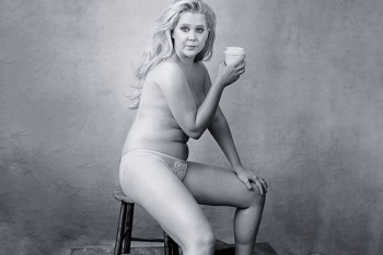 Preview the 2016 Pirelli Calendar's New Direction