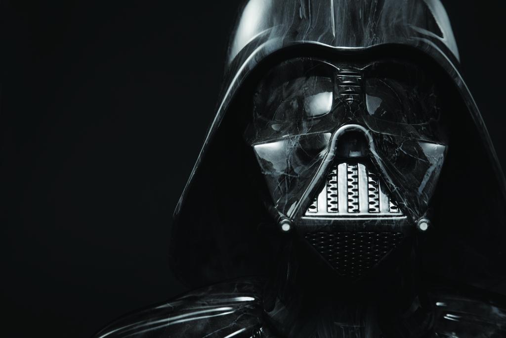 A hidden Lab. x 'Star Wars' Sculptures