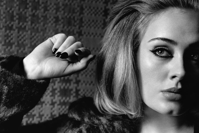 Read Adele's First Interview in Three Years