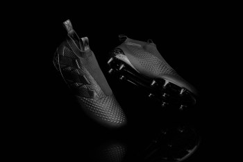 adidas Unveil Laceless Football Boot for 2016