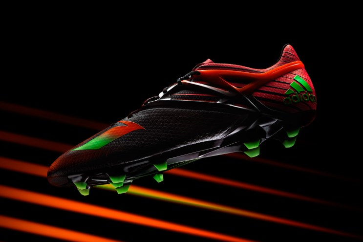 Lionel Messi to Return to Action in New Limited Edition Boots