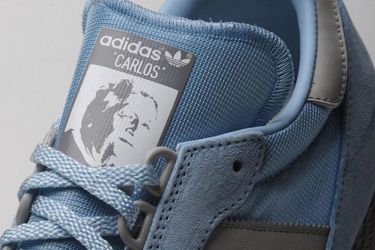 "adidas Originals SPEZIAL Teases ""Carlos"" New York With Vintage Ad"
