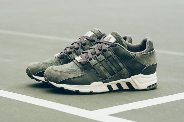 "adidas Originals EQT Running Support '93 ""Herzo"""
