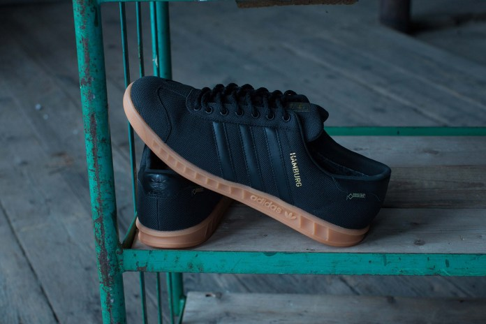 adidas Originals Hamburg GTX