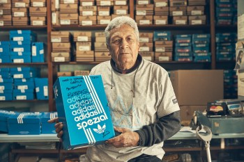 adidas Originals SPEZIAL Revisits Argentina in 'Sole Searching in South America: Part 2'